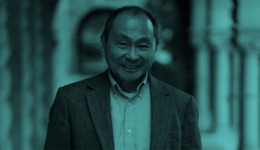 Francis Fukuyama: Desafíos de hoy a la democracia global