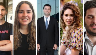 Aporte al país: ya está abierta la convocatoria para 100 Líderes Jóvenes 2021