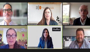 Expertos analizan liderazgo efectivo de fundaciones en América Latina