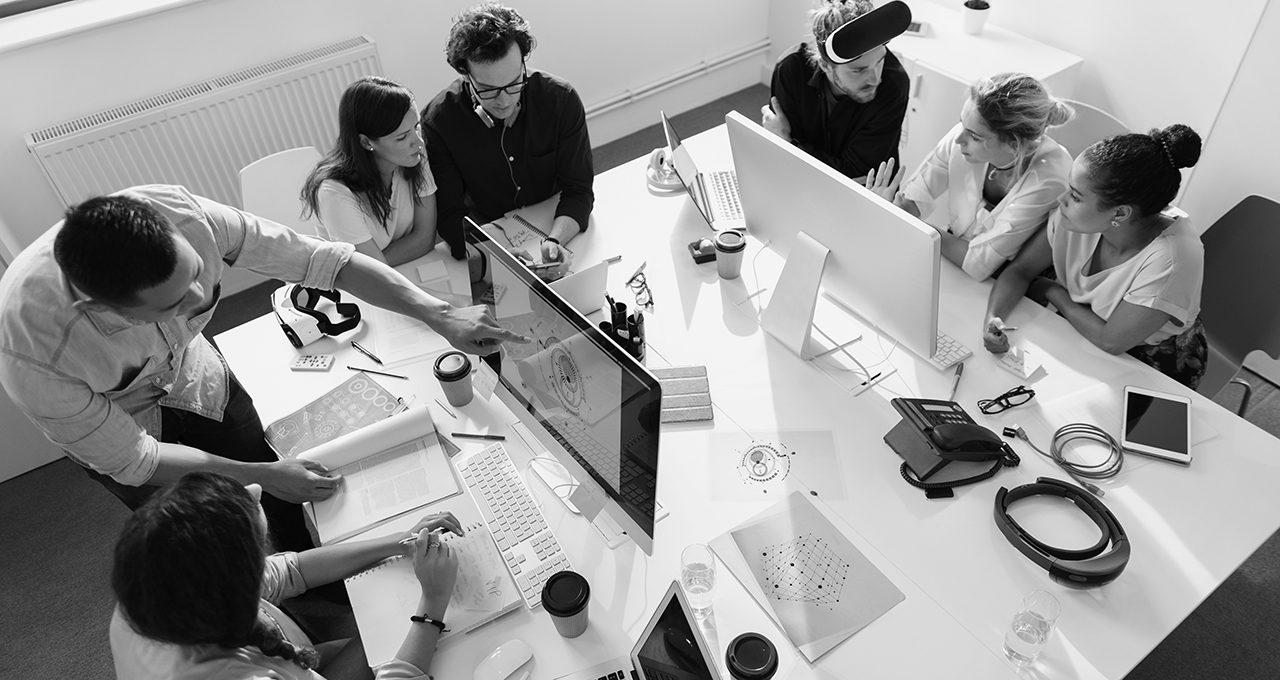 Área Innovación, Diseño y Emprendimiento