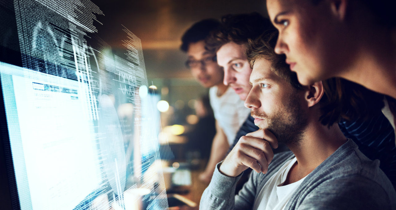Área Transformación Digital y Data Science